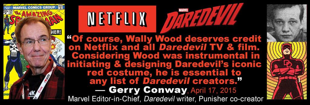 Gerry-Conway-Daredevil-Netflix-credits