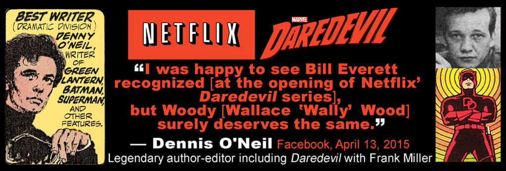 O'Neil-Daredevil-Netflix-credits