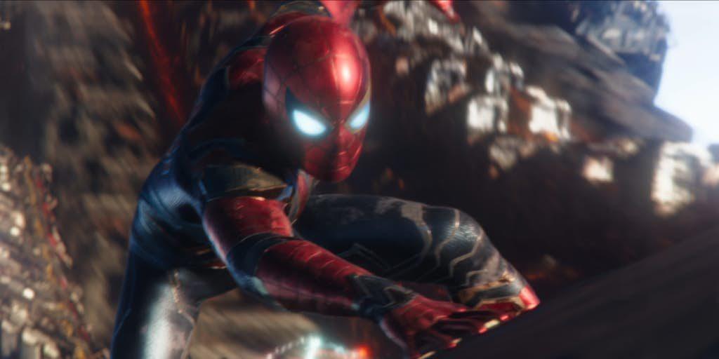 Infinity War Trailer 2 Video Download