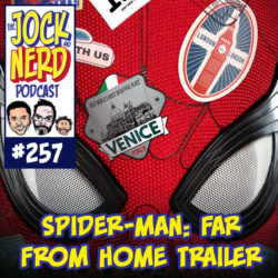 Spider-Man: Far From Home, John Wick 3 and Game of Thrones Trailers